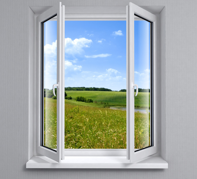 Window mirror or picture 3 ways to read the bible for New windows for your home