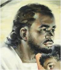 jesus.african