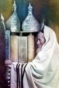 Pharisee.Torah