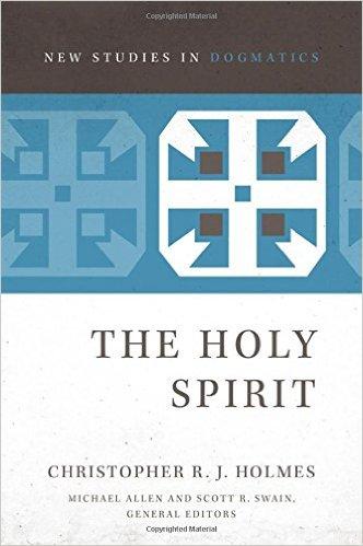 Holy Spirit_Holmes