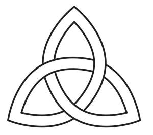 trinity-symbol